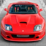 Edo Competition Ferrari 575 GTS - Just One !