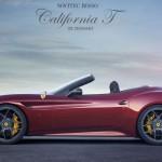 Ferrari California Love !