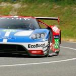 La Ford GT de retour au Mans…