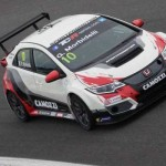 Honda Civic JAS Motorsport WestCoast Racing - L'anti WTCC !