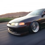 Honda Integra DC2... Low & Slow !