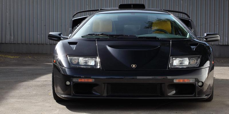 Lamborghini Diablo GT by TopCar… Bandante !