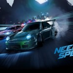 Need For Speed : Trailer officiel