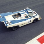 "Engine Sound : Porsche 917 K - La ""Pouissanz"" du Flat 12"