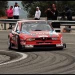 Hillclimb Monster : Alfa 155 V6 DTM... Tarmac Legend ! 2
