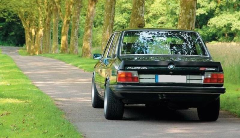DLEDMV - Alpina 50 ans - 28