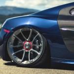 "Audi R8... La Messer ""Schmidt"" !"