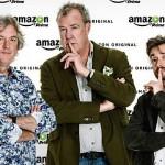 Clarkson, Hammond & May… Ca y est, ils posent leurs valises !