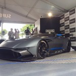 Goodwood Festival of Speed 2015 - Le Best-of 10