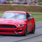 Goodwood Festival of Speed 2015 - Le Best-of 8