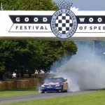 Goodwood Festival of Speed 2015 - Le Best-of 5