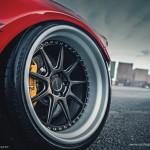 Liberty Walk Ferrari 458... Bella Machina ! 3