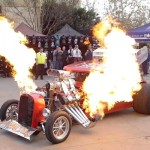 Monster Hot Rod Wild... Sont fous ces ricains !