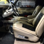 "'84 Jeep Wagoneer Custom ""Governator"" 4"