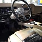 "'84 Jeep Wagoneer Custom ""Governator"" 5"