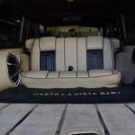 "'84 Jeep Wagoneer Custom ""Governator"" 6"