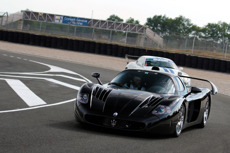 DLEDMV - Maserati MC12 full black -01