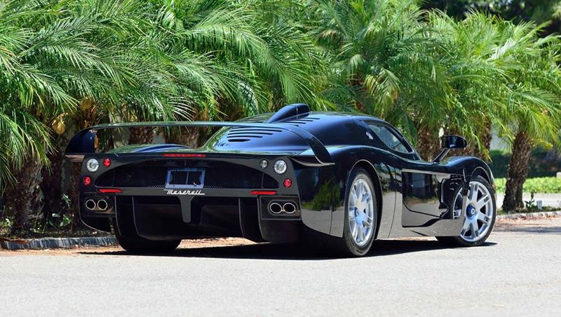 DLEDMV - Maserati MC12 full black -06