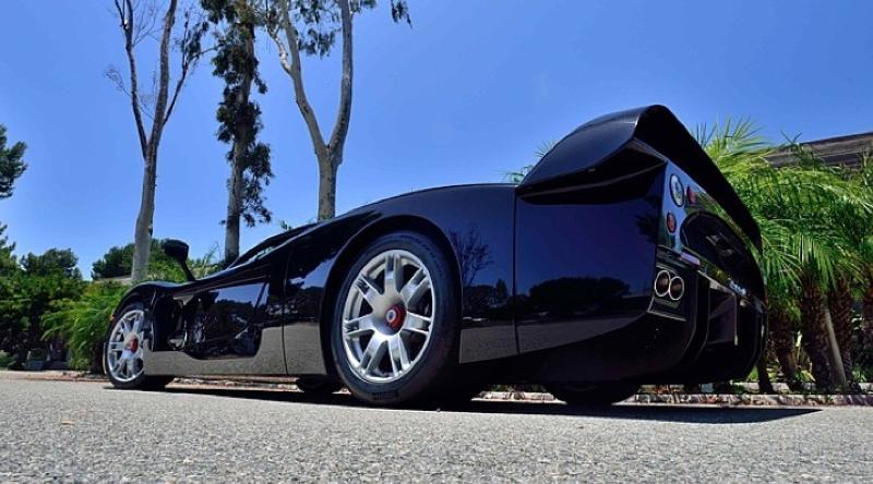 DLEDMV - Maserati MC12 full black -07