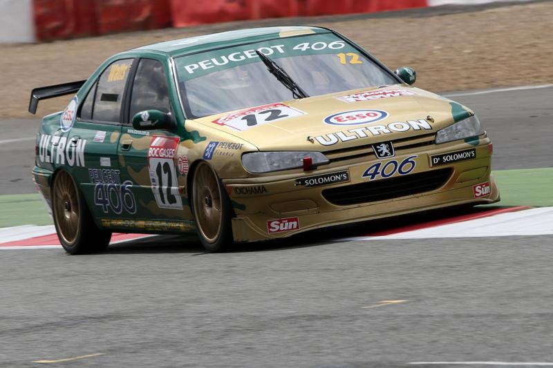 DLEDMV - Peugeot 406 Bathurst 1000 97 -01