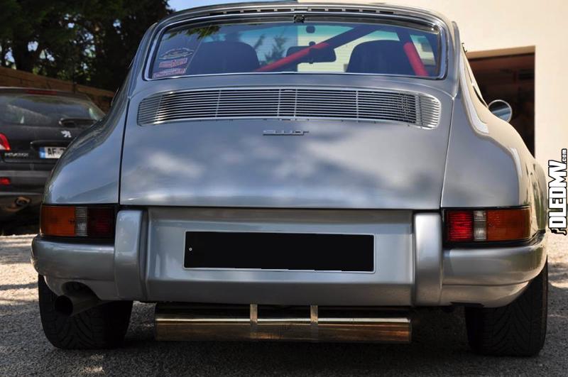 DLEDMV - Porsche 911 Damine Restomod -03