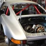 '69 Porsche 911 Outlaw - Bird of Prey 11