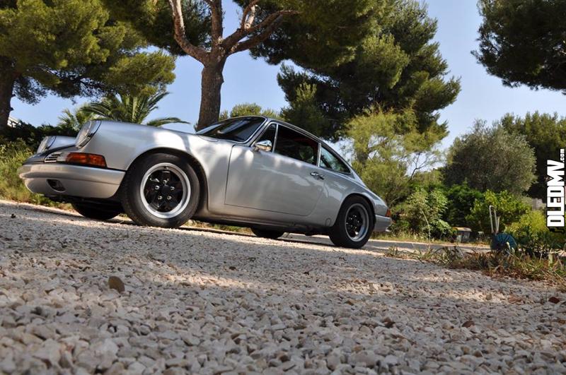 DLEDMV - Porsche 911 Damine Restomod -18