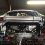'69 Porsche 911 Outlaw - Bird of Prey 7
