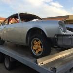 '69 Porsche 911 Outlaw - Bird of Prey 6