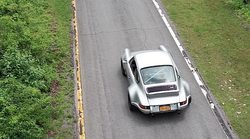 DLEDMV - Porsche 911 RSR 3.0 70 outlaw -01