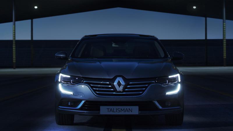 DLEDMV - Renault Talisman RS -03