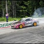 Touge Slide 2015 - King Of Touge Round 1... L'appel de la montagne 9