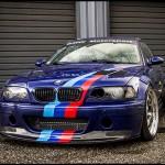 BMW M3 E46 - Presque une GTR ! 1