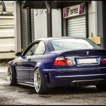 BMW M3 E46 - Presque une GTR ! 2