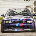 BMW M3 E46 - Presque une GTR ! 11