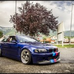 BMW M3 E46 - Presque une GTR ! 3