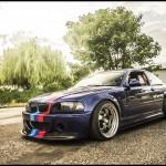 BMW M3 E46 - Presque une GTR ! 20