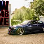 BMW M3 E46 - Presque une GTR !