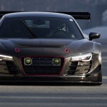Engine Sound : Audi R8 Supercharged LMS - Violente !