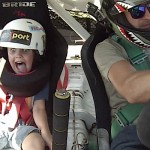 Father & Son : Drift en AE86 à mourir de rire !