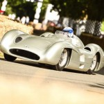 Goodwood Festival of Speed 2015 - Le Best-of