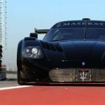 Maserati MC12 full black - Pour le plaisir des yeux... et des oreilles !