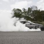 Peugeot 607 stanced beauf-attitude... Ou pas !