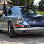 '69 Porsche 911 Outlaw – Bird of Prey
