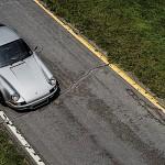 '70 Porsche 911 – Road trip en 3.0 l aircooled