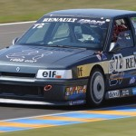 Renault 21 Turbo Europa Cup & Super Production – Vive le sport !