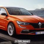 Renault Talisman RS... La chasse à la berline allemande !