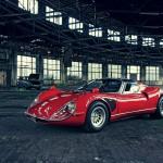 Alfa Romeo : 105 ans de frissons ?! 5