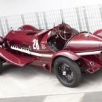 Alfa Romeo : 105 ans de frissons ?! 4