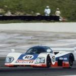 Engine Sound : '89 Aston Martin AMR1 - Le marteau pilon ! 3
